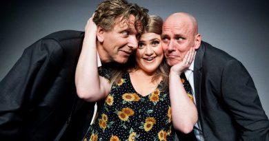 Fotoboek: Tijd voor een Trio